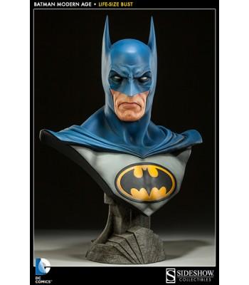 Batman Modern Age Life Size Bust