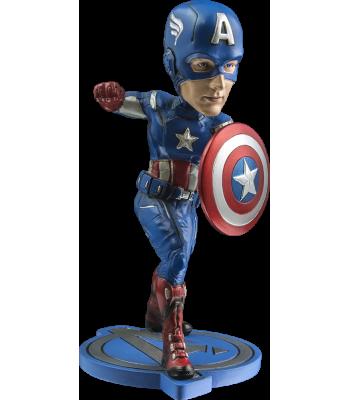 Avengers Captain America Bobblehead