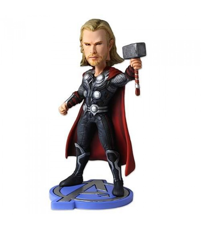 Avengers Movie Thor Bobble Head