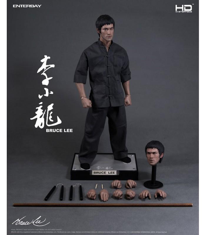 Bruce Lee HD Masterpiece